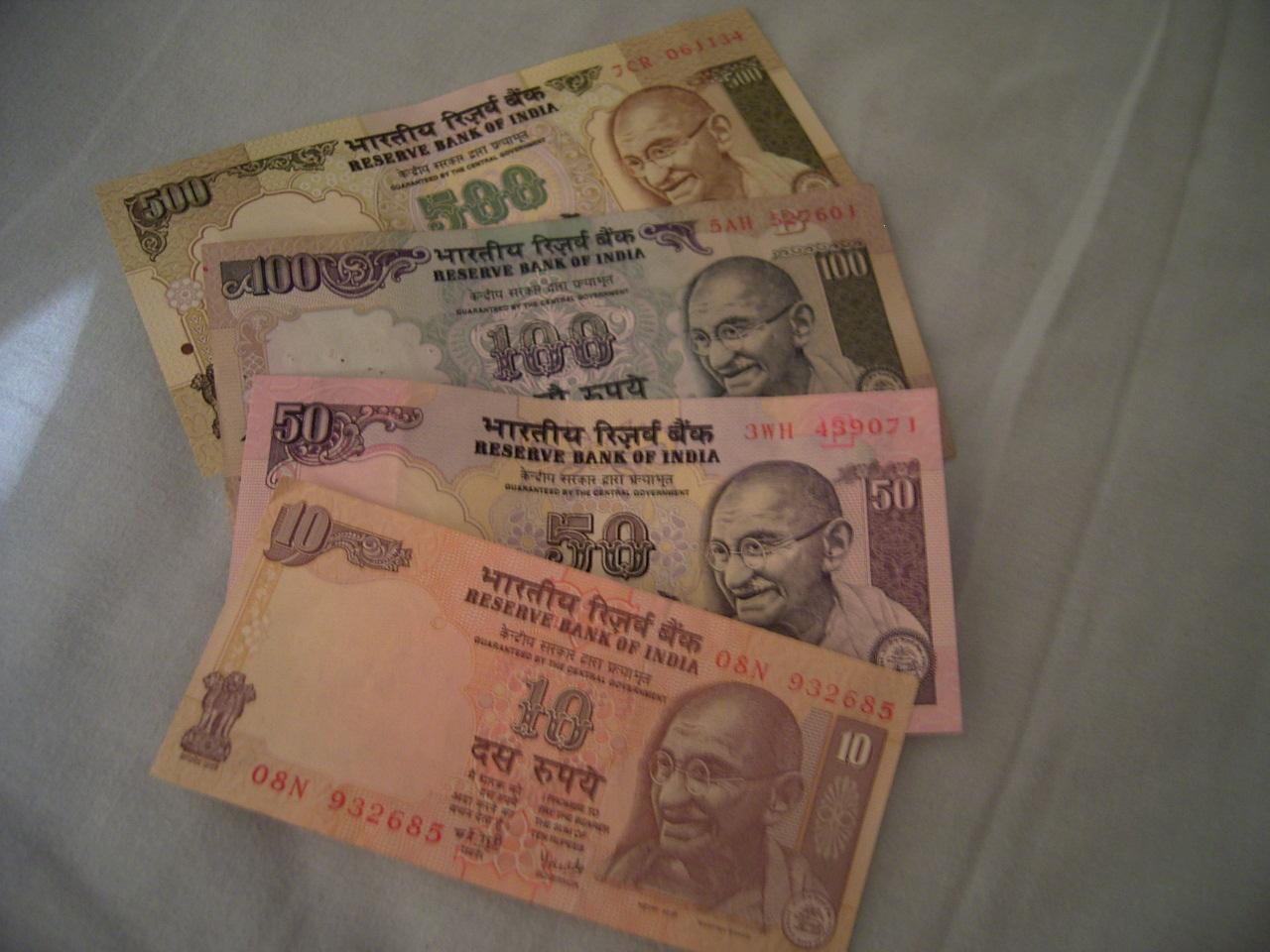 インドで暮らす日々