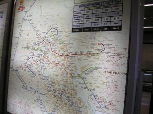 Delhi Metro 5