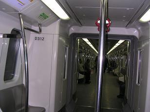 Delhi Metro 8