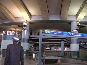 Delhi Metro 18