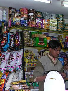 Raj King Mart
