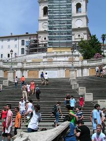 スペイン階段
