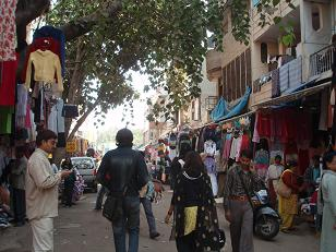 Sarojini Nagar8
