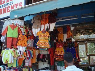 Sarojini Nagar 12