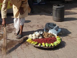 Sarojini Nagar 13