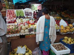 Sarojini Nagar 14