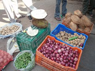 Sarojini Nagar 15