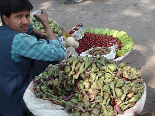 Sarojini Nagar 17