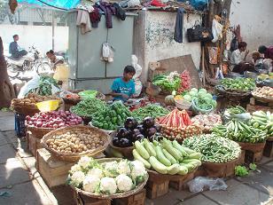 Sarojini Nagar 20