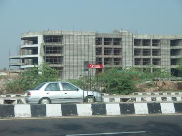 Vasant Kunj Mall