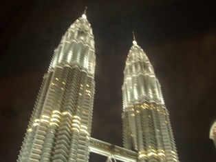 Petronas Twin Tower 2