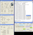 DFI LP DK X58-T3eH6 + Core i7 965 EX Overclocked with Noctua HSF @ MAD SHRIMPS