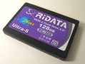 RiDATA Ultra-S Plus SSD Review -icrontic