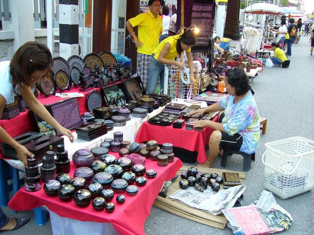 Sat Market 5