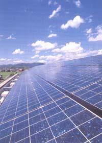 太陽電池≪普通の≫