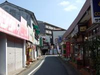 雑餉隈駅前