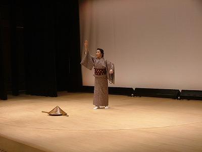 坂東木綿子先生