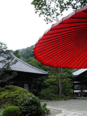 海蔵寺です。