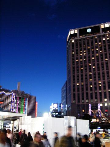 CONTAX Tvs DIGITAL  横浜