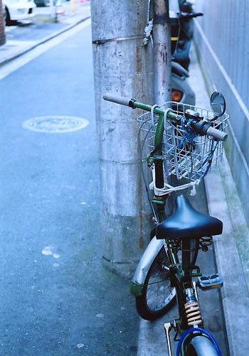 LEICA M3  横浜