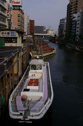 PENTAX *istDS  浅草橋