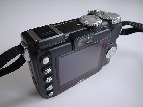 COOLPIX P5000