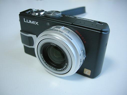 Panasonic Lumix LX1