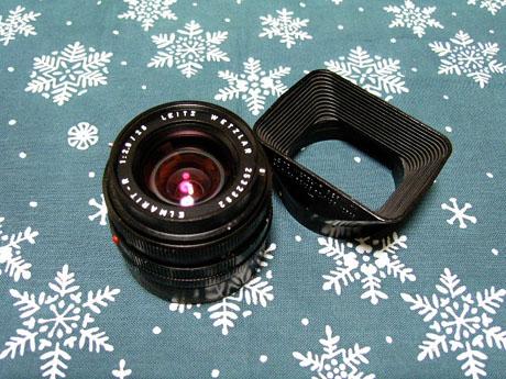 ELMARIT-R 28mm F2.8