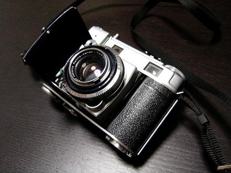Kodak Retina Ⅲc