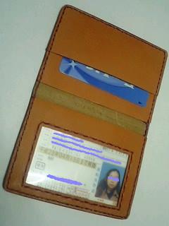 免許証ケース