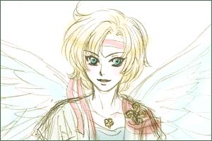 少年天使(でも悪魔)