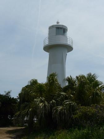 足摺岬 6  灯台