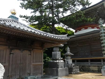 金剛福寺 3