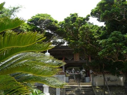 金剛福寺 1