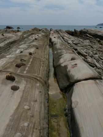 竜串海岸 3