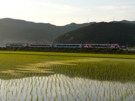 2000系特急気動車 アンパンマン列車 2