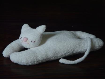 くたくたネコ 2