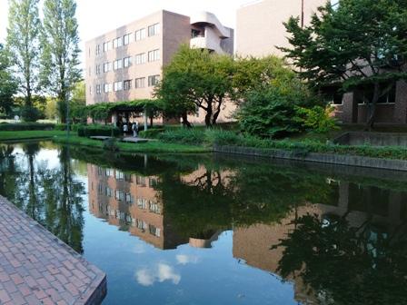 筑波大学 1