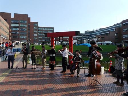 筑波大学学園祭 5