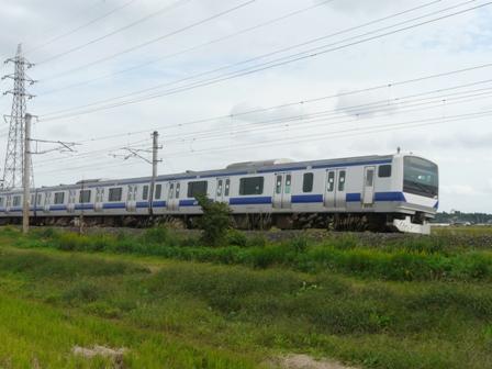 E531系電車 1