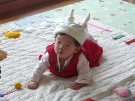 帽子 B 2