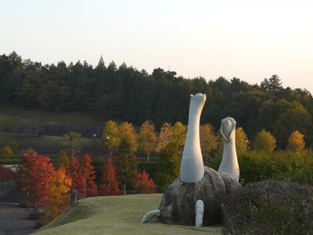 笠間芸術の森公園 8