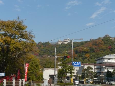 松山城 1