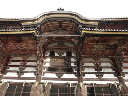 東大寺 大仏殿 2