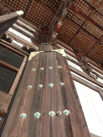 東大寺 大仏殿 3