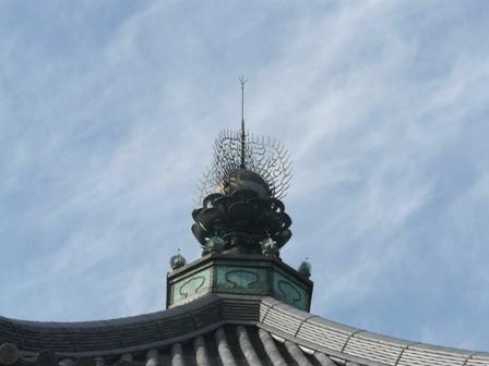 興福寺 南円堂 2