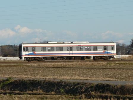 関東鉄道常総線 2