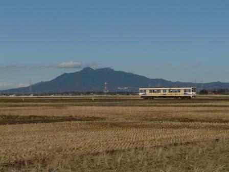 関東鉄道常総線 4