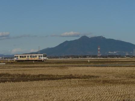 関東鉄道常総線 5