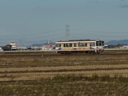 関東鉄道常総線 6